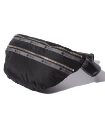LeSportsac/HERITAGE BELT BAG ヘリテージノアール/LS0022463