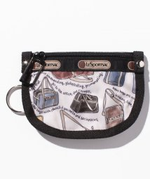 LeSportsac/KEY COIN POUCH レスポートサックヒストリー/LS0022504