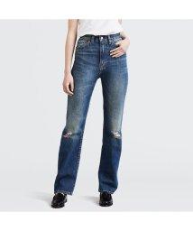Levi's/1950model/701ジーンズ/ライトインディゴ/SALIDA/12.3oz/502002126
