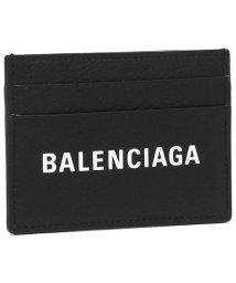 BALENCIAGA/バレンシアガ カードケース メンズ レディース BALENCIAGA 490620 DLQ4N 1000 ブラック/502480911