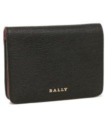BALLY/バリー カードケース レディース BALLY 6224917 100 ブラック/502480965