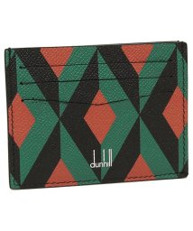 dunhill/ダンヒル カードケース メンズ DUNHILL 18F230CCT 301 グリーン/502481287
