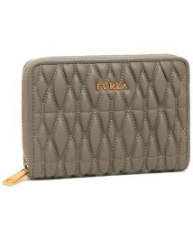 FURLA/フルラ 折財布 レディース FURLA 1000271 PAV4 2Q0 SBB グレー/502481310
