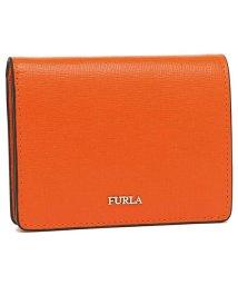 FURLA/フルラ 折財布  レディース FURLA 1008494 PZ28 B30 LS4 オレンジ/502481343