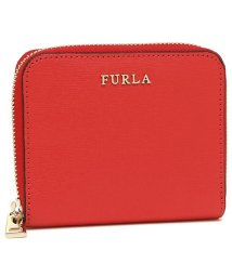 FURLA/フルラ 折財布  レディース FURLA 1014123 PR84 B30 LSD レッド/502481352