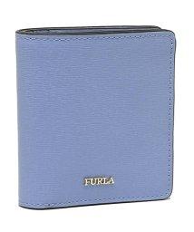 FURLA/フルラ 折財布 レディース FURLA 1023425 PR74 B30 987 ブルー/502481385
