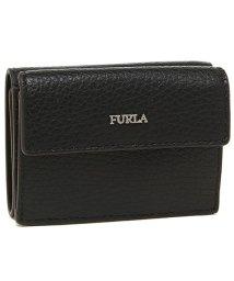 FURLA/フルラ 折財布 レディース FURLA 1023501 PBL8 HSF O60 ブラック/502481387