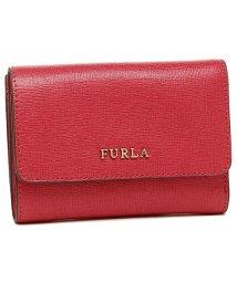 FURLA/フルラ 折財布 FURLA 872819 PR76 B30 RUB レッド/502481412