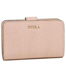 FURLA/フルラ 折り財布 FURLA 872841 PR85 B30 6M0 ピンクベージュ/502481416