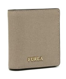 FURLA/フルラ 折り財布 レディース FURLA 888179 PR74 B30 SBB ライトグレー/502481423