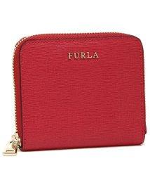 FURLA/フルラ 折財布 レディース FURLA 908289 PR84 B30 RUB レッド/502481430