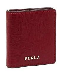 FURLA/フルラ 折財布 レディース FURLA 922546 PR74 B30 CGQ レッド/502481446
