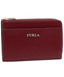 FURLA/フルラ カードケース レディース バビロン FURLA 922566 PR75 B30 CGQ ボルドー/502481447
