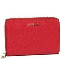 FURLA/フルラ 折財布 レディース FURLA 922620 PT16 B30 RUB レッド/502481450