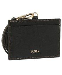 FURLA/フルラ パスケース レディース FURLA 933884 PV62 B30 O60 ブラック/502481460