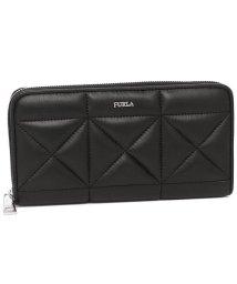 FURLA/フルラ 長財布 レディース FURLA 978825 PAO6 2Q0 O60 ブラック/502481540