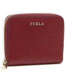 FURLA/フルラ 折財布 レディース FURLA 979026 PR84 B30 CGQ レッド/502481544