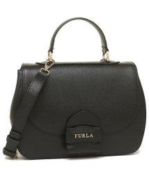 FURLA/フルラ ハンドバッグ レディース アウトレット FURLA 967149 BOJ0 B30 O60 ブラック/502481612