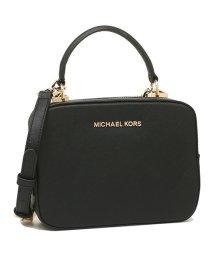 MICHAEL MICHAEL KORS/マイケルコース ハンドバッグ ショルダーバッグ アウトレット レディース MICHAEL KORS 35S9GKGC2L BLACK ブラック/502481869