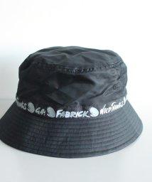 BEAVER/WILDTHINGS × GASIUS FABRICK/ワイルドシングス × ガシアス ファブリック HAT/ハット/502497996