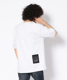 GARDEN/GGG/スリージー/Ill's Pocket S/S Tee/ポケティー/502498026
