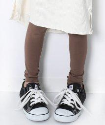 devirock/キッズ 子供服 天使の10分丈レギンス 女の子/502499034