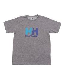 HELLY HANSEN/ヘリーハンセン/メンズ/S/S HH COLORLOGO T/502499856