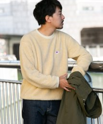 URBAN RESEARCH Sonny Label/JEMORGAN×SonnyLabel 別注ワッペン付ボアフリース/502500290