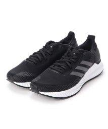 adidas/アディダス adidas メンズ 陸上/ランニング ランニングシューズ SOLARBLAZE M EF0815/502500586