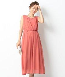 anySiS/アシメタックミディー ドレス/502501022