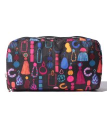 LeSportsac/RECTANGULAR COSMETIC アドーン/LS0022441