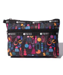 LeSportsac/COSMETIC CLUTCH アドーン/LS0022443