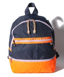 LeSportsac/EXPANDABLE BACKPACK スタミナ/LS0022469