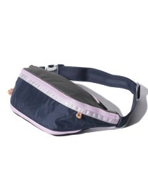 LeSportsac/EXPANDABLE BELT BAG スタミナ/LS0022474