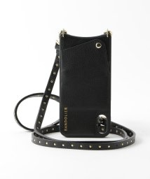 LOVELESS WOMEN/【BANDOLIER】NICOLE GOLD XR/502476557