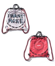 Desigual/ACCESSORIES FABRIC BACKPACK MEDIUM/502492881
