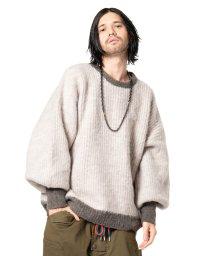 glamb/Creed knit/502497459