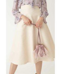 JILLSTUART/◆フェザー巾着ショルダーバッグ/502501560