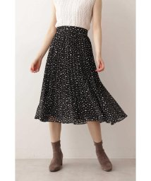 PROPORTION BODY DRESSING/レディダルメシアンプリーツスカート/502501564