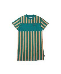 PUMA/プーマ ダウンタウン ストライプ ドレス/502502044