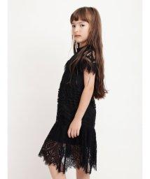 SNIDEL/【SNIDEL KIDS】オケレースワンピース/502503495