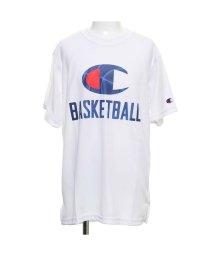Champion/チャンピオン Champion ジュニア バスケットボール 半袖Tシャツ MINI PRACTICE TEE CK-QB314/502503743