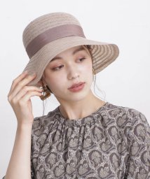 nano・universe/Code Kelly/別注Pocketable braid HAT/502492602
