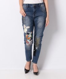 Desigual/WOMAN DENIM ANKLE/502492887