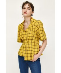 SLY/WIDE SLEEVE TUCK TOPS/502504225