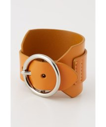 SLY/BIG O LEATHER BANGLE/502504231