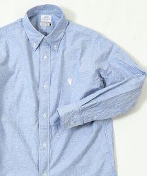 coen/オックスフォードボタンダウンシャツ/502458383