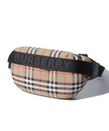 BURBERRY/【BURBERRY】ボディバッグ/MD SONNY【ARCHIVE BEIGE】/502463756