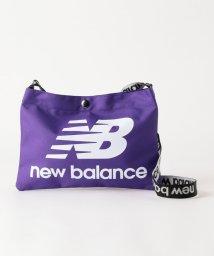 coen/New Balance(ニューバランス)サコッシュバッグ/502467962