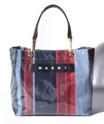 MARNI/【MARNI】トートバッグ/MEDIUM SQUARE GRIP BAG 【LACQUER】/502474072